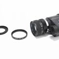 NVD Micro Monocular Filter Adapter