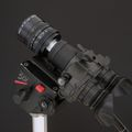 PVS-7 Tripod Mount And 3x TV Lens
