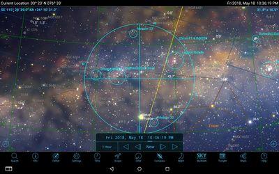 EAA targets for 25mm F1.4 lens + IMX224