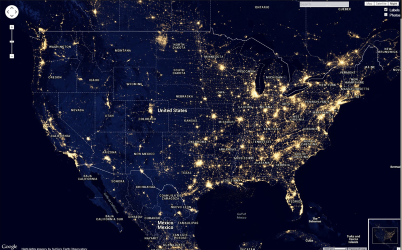 night US Map   Astonomical Equipment   Photo Gallery   Cloudy Nights