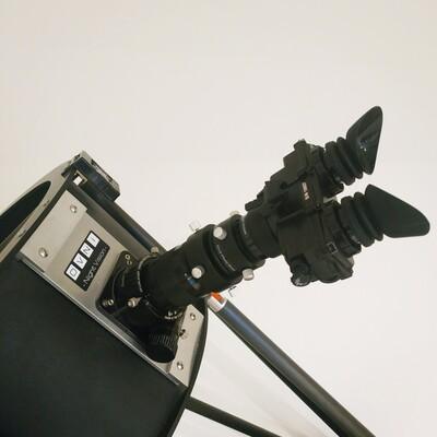 OVNI Afocal Adapter