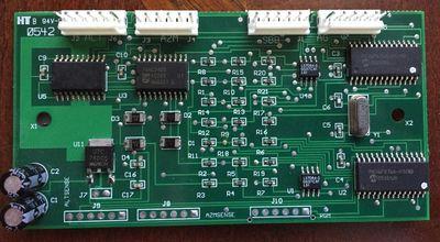 NWX432 board