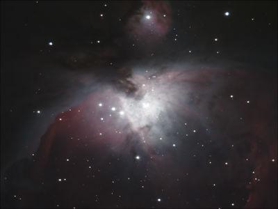 Trapezium Cluster 2 22 18