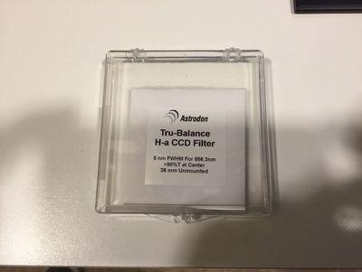 Ha filter Box