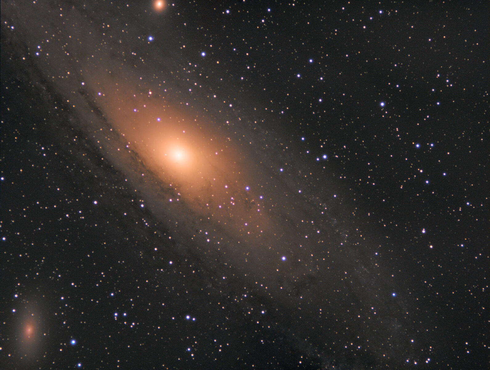 M31 small