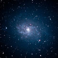 M33 Stack 353frames 2783s edit