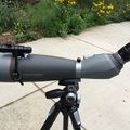 My Celestron Regal ED100