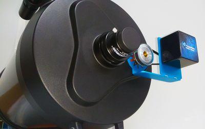 Pegasus SCT Motor Kit