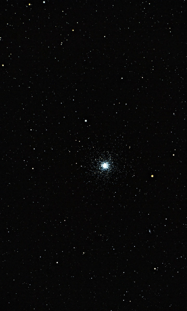 Revised M13: Great Globular Cluster in Hercules