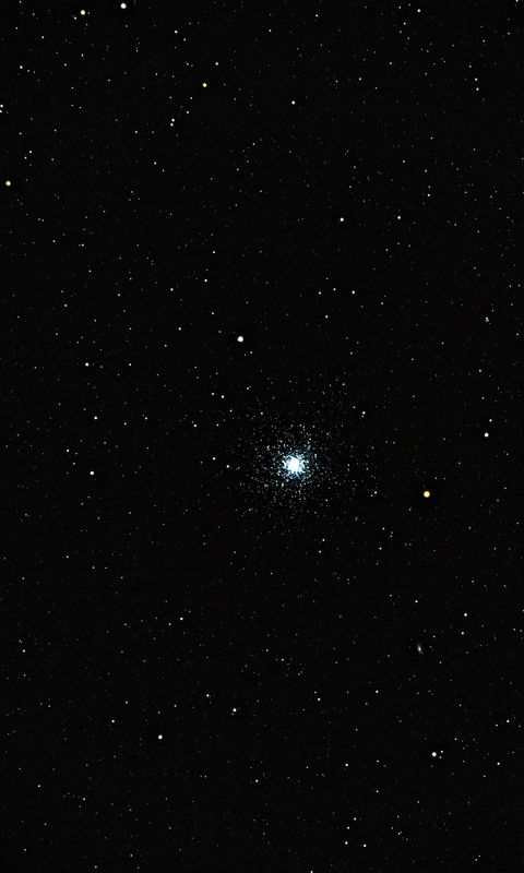 Revised M13: Great Globular Cluster in Hercules