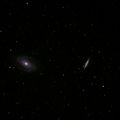 M81 & M82 Second Pass