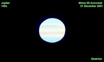 ST 80 Jupiter   Sketcher