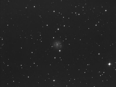 NGC2500 11x60s B1 LPS P2