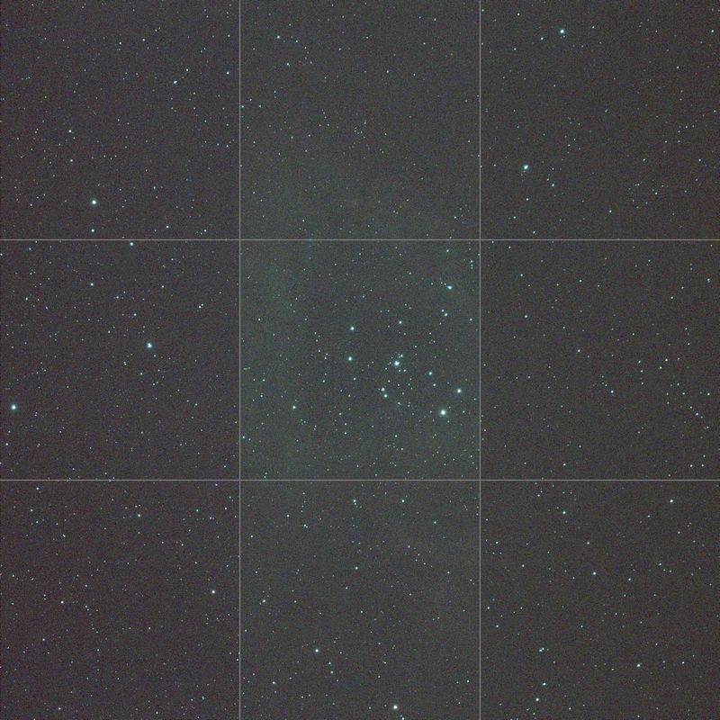 90 DEGREE CAMERA TILT TEST 1100D ROSETTE LIGHT 60s 1600iso 20c 20180304 20h19m03s147ms RGB VNG mosaic
