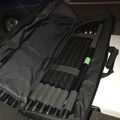 Inside the Rifle Bag part II