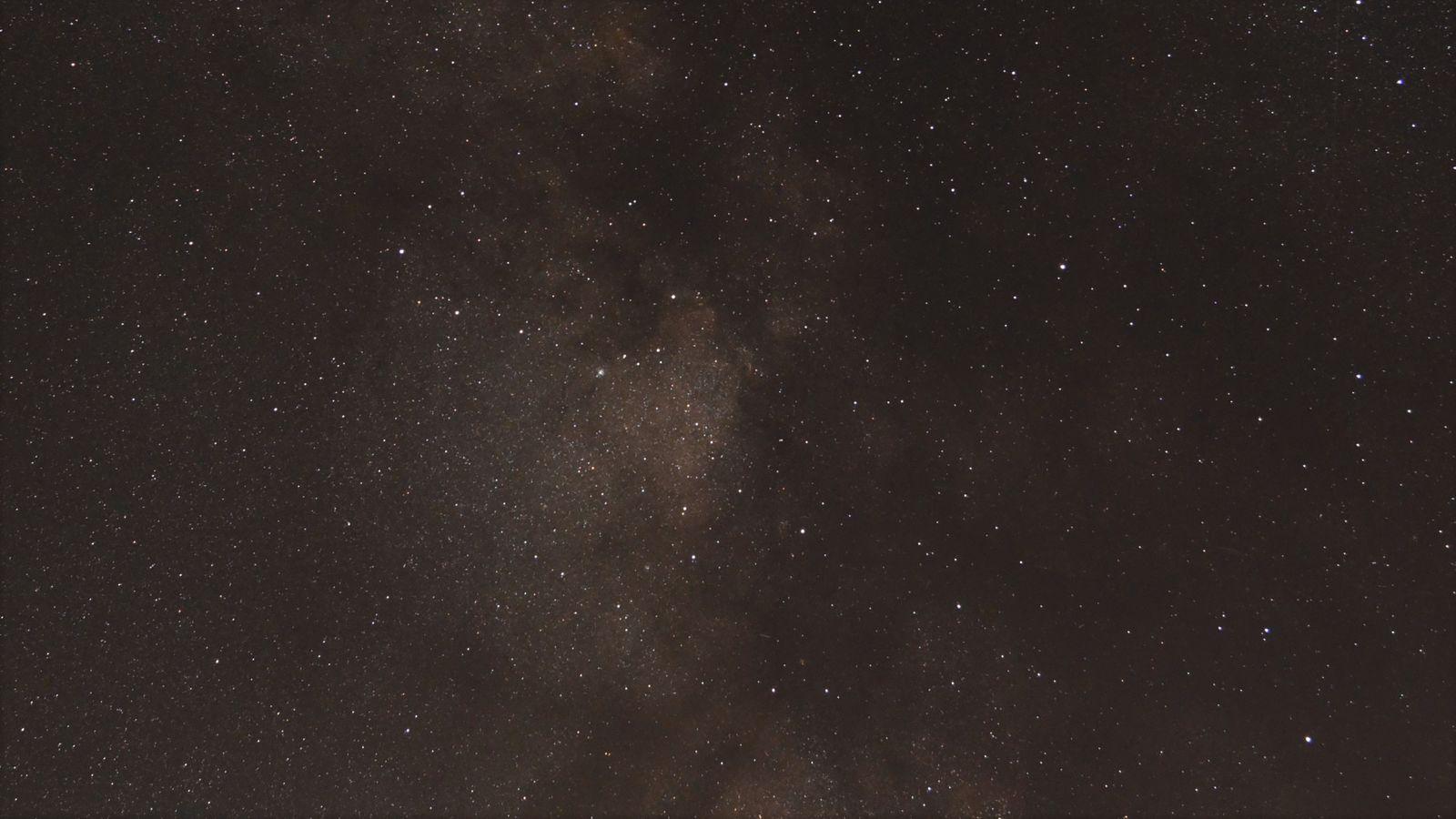 Scutum Star Cloud