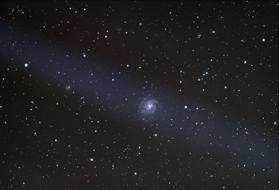 M101 5 min