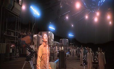 Close Encounters of the Third Kind (1977) Classic Telescopes