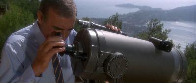 James Bond - Never Say Never Again (1983)