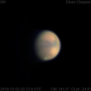 Mars | 2018-12-02 2:23 UTC | RGB