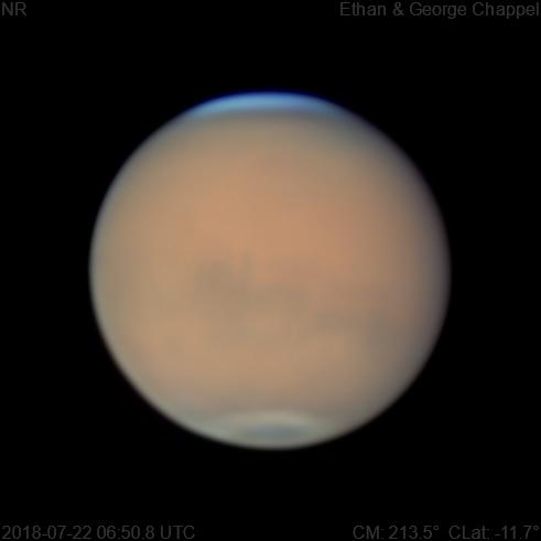 Mars   2018-07-22 6:50 UTC   RGB