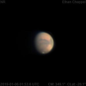 Mars | 2019-01-06 1:53 | RGB