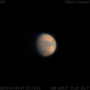 Mars | 2019-01-06 1:39 | RGB
