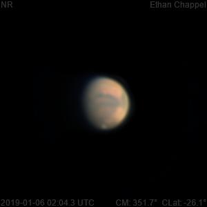 Mars | 2019-01-06 2:04 | RGB