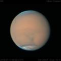 Mars | 2018-07-11 8:02 UTC | Color