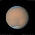Mars | 2018-07-12 8:30 UTC | Color