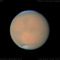 Mars | 2018-07-16 7:40 UTC | RGB