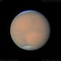 Mars | 2018-07-14 7:53 UTC | RGB