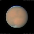 Mars | 2018-07-14 7:28 UTC | RGB