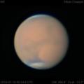 Mars | 2018-07-10 05:54.8 UTC | Color