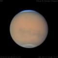 Mars | 2018-07-22 6:24 UTC | RGB