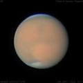Mars | 2018-07-14 7:13 UTC | RGB