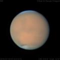 Mars | 2018-07-16 7:15 UTC | RGB