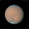 Mars | 2018-07-11 6:54 UTC | Color