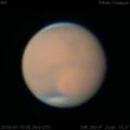 Mars | 2018-07-10 05:34.9 UTC | Color