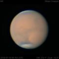 Mars | 2018-07-10 06:16.5 UTC | Color