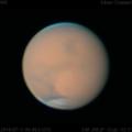 Mars | 2018-07-11 5:46 UTC | Color