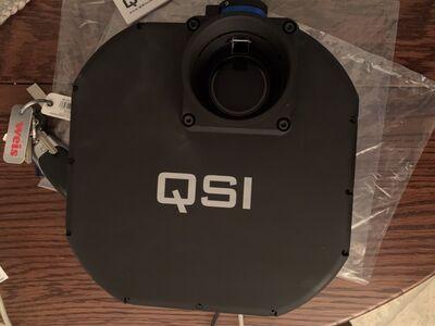 QSI6162-FW8-OAG