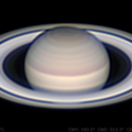 Saturn | 2018-07-12 6:10 UTC | Color