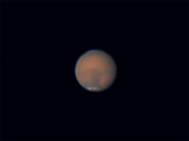 Mars on 7-14-2018