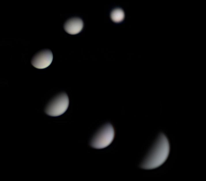 Venus2018