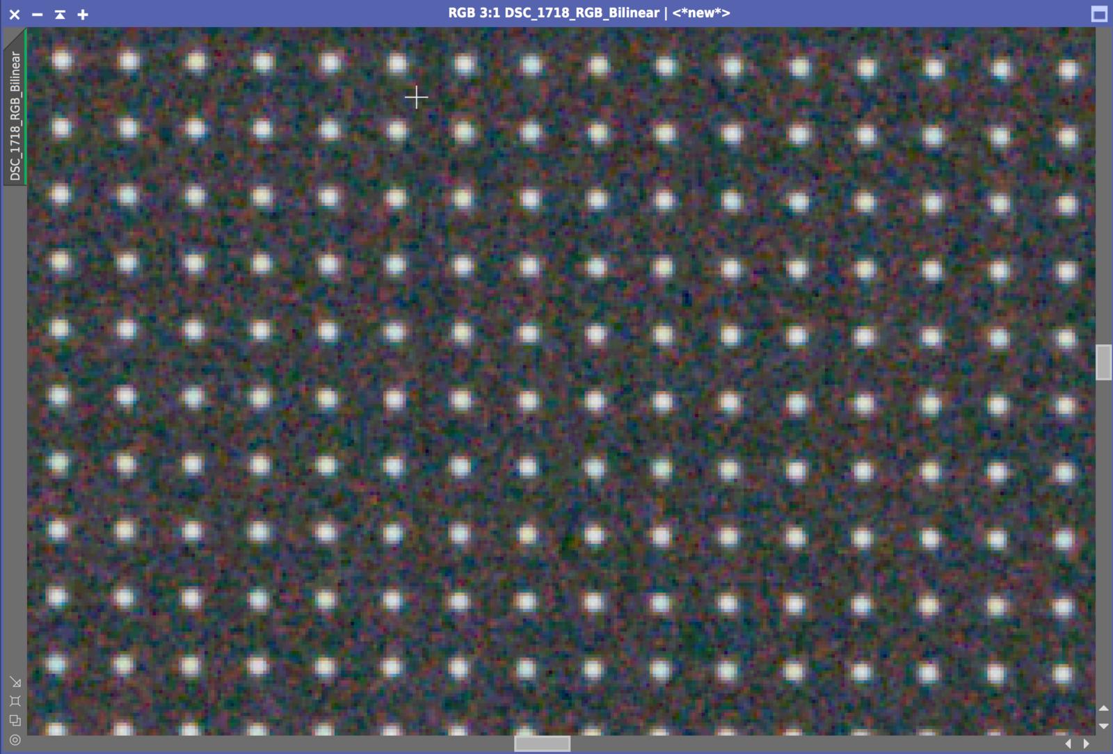 D5300 dots 0.25f11