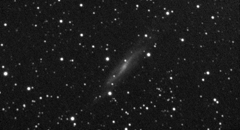 NGC 7640 Stack 50frames 500s WithDisplayStretch