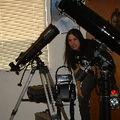 my 2 scopes and i