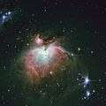 Orion from No Cal