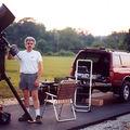 Doug with his CG-14